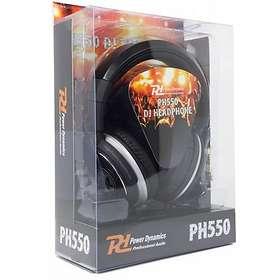 Power Dynamics PH550