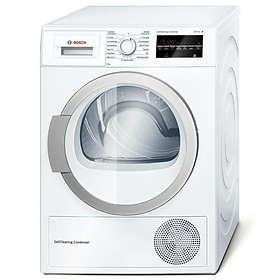 Bosch Avantixx WTW85460 (Bianco)