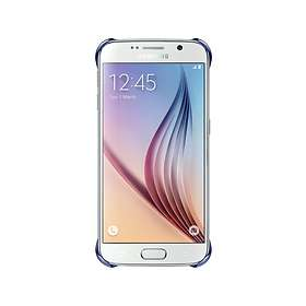 Samsung Clear Cover for Samsung Galaxy S6