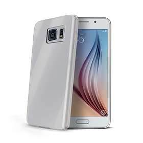 Celly TPU Case for Samsung Galaxy S6