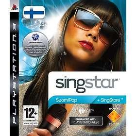 SingStar: SuomiPop
