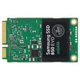 Samsung 850 EVO Series MZ-M5E500BW 500GB