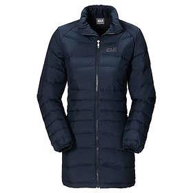 dac4cd17e9 Find the best price on Jack Wolfskin Helium Down Coat (Women's ...