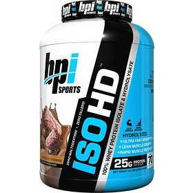 BPI Sports Iso HD 2.3kg