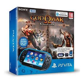 Sony PlayStation Vita (+ God of War Collection)