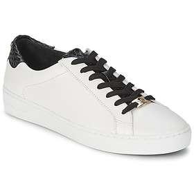 Best pris på Michael Kors Irving Leather Sneaker (Dame