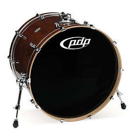 "PDP Drums Concept Maple Bass Drum 24""x18"""