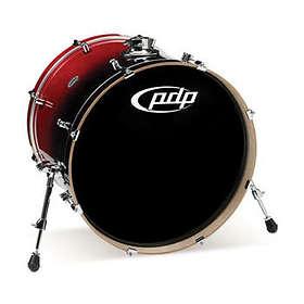 "PDP Drums Concept Birch Bass Drum 22""x18"""