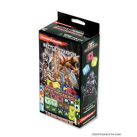 WizKids Durgeons & Dragons Dice Masters - Battle for Faerûn