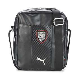 21094cf3824c Find the best price on Puma Ferrari Shoulder Bag (073151)