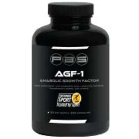 PAS Nutrition AGF-1 240 Capsules