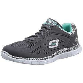separation shoes 7d92e 3bd0c Skechers Flex Appeal - Island Style (Womens)