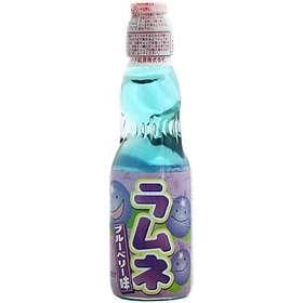 Ramune Blueberry Soda PET 0,33l