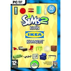 The Sims 2 Expansion: IKEA Home Stuff