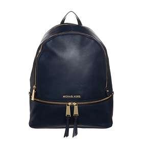 Michael Kors Rhea Small Leather Backpack (Dame)