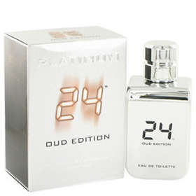 Scent Story 24 Platinum Oud Edition Concentree edt 100ml
