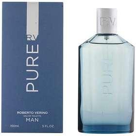 Find the best price on Roberto Verino Pure edt 150ml  2b4fd4dc4913