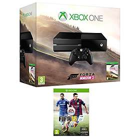 Microsoft Xbox One 500GB (incl. Forza Horizon 2)