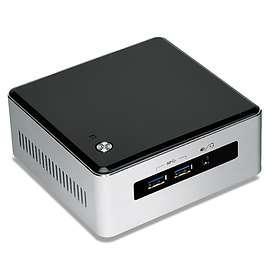 Intel NUC NUC5i5MYHE (Hopea/Musta)