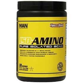 MAN Sports ISO-Amino 0,21kg