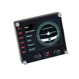 Saitek Pro Flight Instrument Panel (PC)