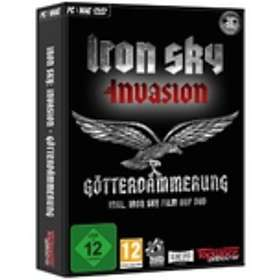 Iron Sky: Invasion - Götterdämmerung Edition (PC)