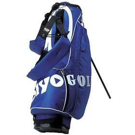 Olyo Attitude Junior Carry Stand Bag
