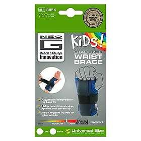 Neo G Kids Stabilized Wrist Brace