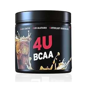 4U Nutrition Prefix BCAA 0,4kg