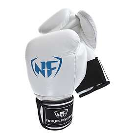 Nordic Fighter Professional Thai Style Artificial Leather Boxing Gloves