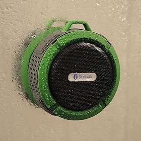 VicTsing Shockproof Dirt Snow Proof Speaker