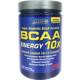 MHP BCAA Energy 10x 0.3kg