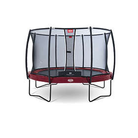 Berg Toys Elite with Safety Net 330cm