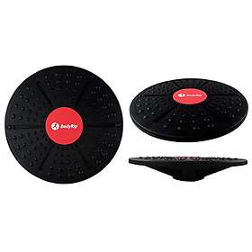 BodyRip Wobble Balance Board 40cm
