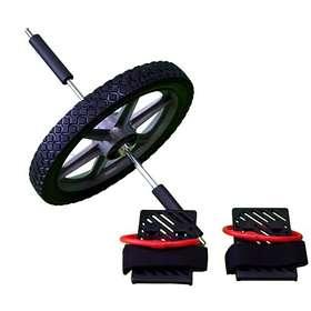 BodyRip Power Ab Wheel