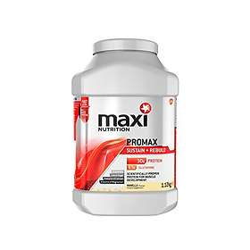 Maxi Nutrition Promax Sustain + Rebuild 1.12kg