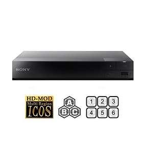 Sony BDP-S4500 Region Free