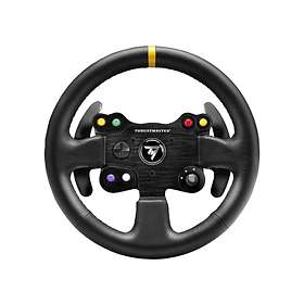 Thrustmaster Leather 28 GT Wheel Add-On (PC/PS3/PS4/Xbox 360/Xbox One)