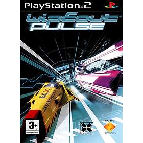 Wipeout Pulse (PS2)