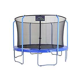 Upper Bounce Skytric Trampoline with Top Ring Enclosure System 396cm