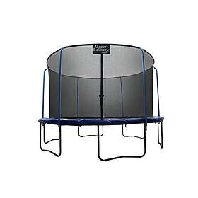 Upper Bounce Skytric Trampoline with Top Ring Enclosure System 457cm