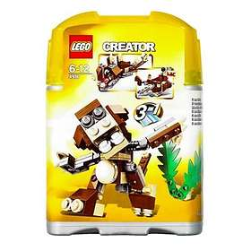 LEGO Creator 4916 Mini Animals