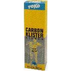 Toko Carbon Silver Klister 0 to 0°C 60ml