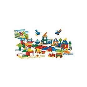 LEGO Duplo 9090 XL Jätte-set