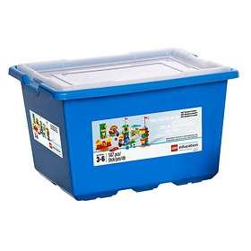 LEGO Duplo 9076 Experimentsats