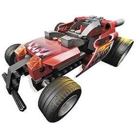 LEGO Racers 8136 Fire Crusher