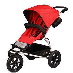 Mountain Buggy Urban Jungle (Poussette de Jogging)