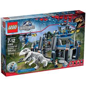 LEGO Jurassic World 75919 L'évasion d'Indominus Rex