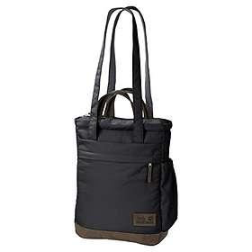 81f901f36c Find the best price on Jack Wolfskin Piccadilly Shoulder Bag ...