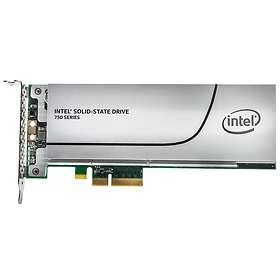 Intel 750 Series PCIe 400GB